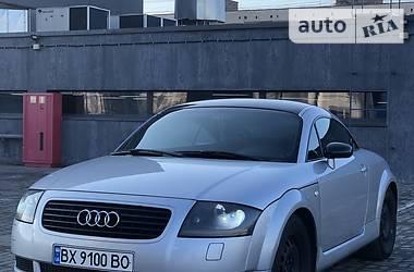 Audi TT 2000 в Хмельницком
