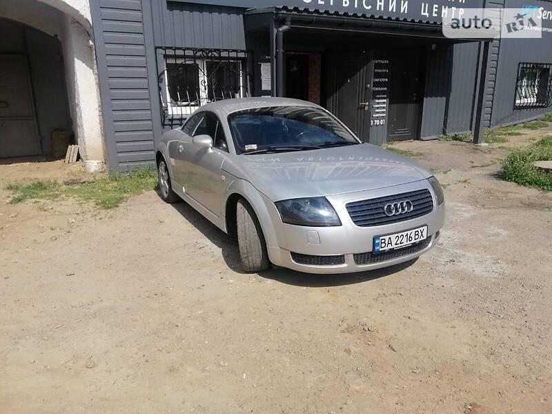 Audi TT 1999 в Кропивницком