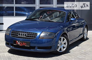 Audi TT 2004 в Одессе