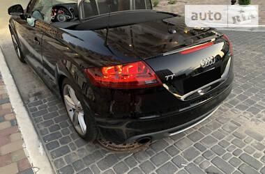 Audi TT 2015 в Сумах