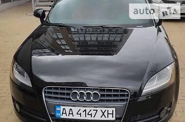 Audi TT 2008 в Киеве