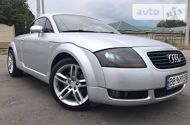 Audi TT 2003 в Харькове