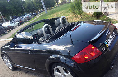 Audi TT 2000 в Харькове