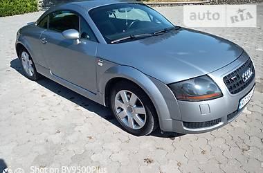 Audi TT 2006 в Тернополе