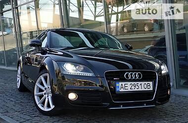 Audi TT 2012 в Днепре