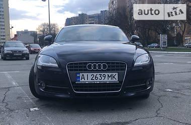 Audi TT 2009 в Киеве