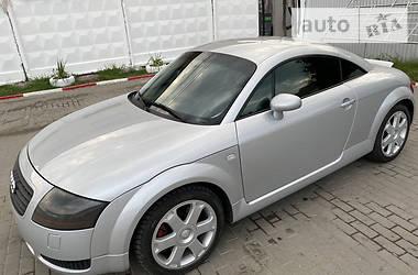 Купе Audi TT 1999 в Черновцах