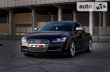Audi TTS 2012 в Львове