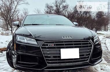 Audi TTS 2015 в Миколаєві