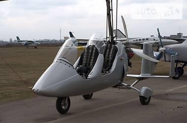 Autogyro MTOsport 2010 в Житомире