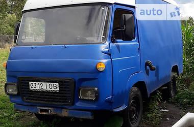 Avia A21 1986 в Народичах