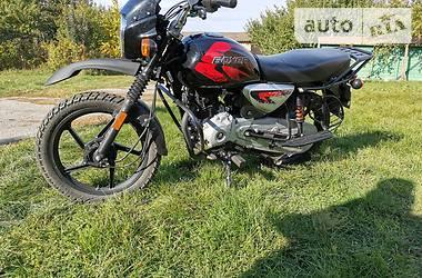 Мотоцикл Классик Bajaj Boxer X150 2020 в Конотопе