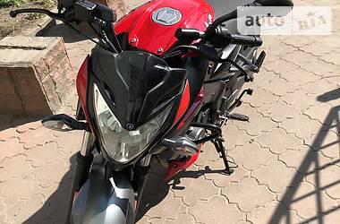 Мотоцикл Без обтекателей (Naked bike) Bajaj Pulsar NS200 2018 в Львове