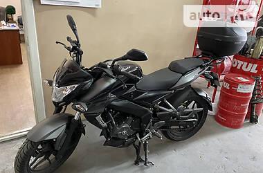Мотоцикл Классік Bajaj Pulsar NS200 2020 в Києві