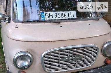 Barkas (Баркас) B1000 1984 в Черноморске