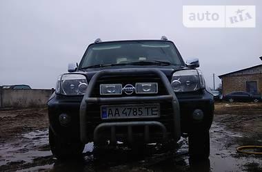 Baw Reach 2005 в Костопілі