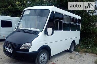 Микроавтобус (от 10 до 22 пас.) БАЗ 22154 2006 в Каменец-Подольском