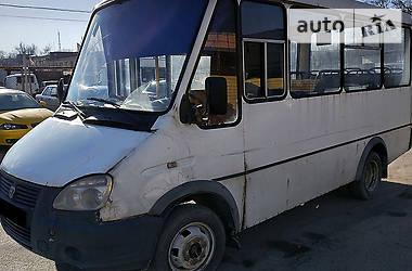 БАЗ 2215 2005 в Запоріжжі