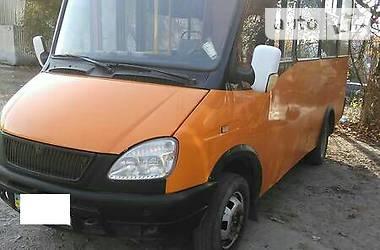 БАЗ 2215 2010 в Каменец-Подольском