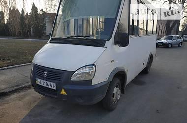 БАЗ 2215 2005 в Конотопе