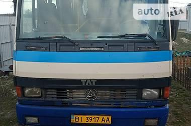 БАЗ А 074 Эталон 2007 в Полтаве