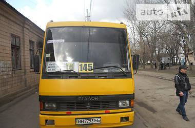 БАЗ А 079 Эталон 2003 в Одессе