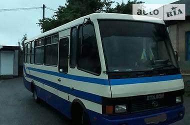 БАЗ А 079 Эталон 2005 в Виннице