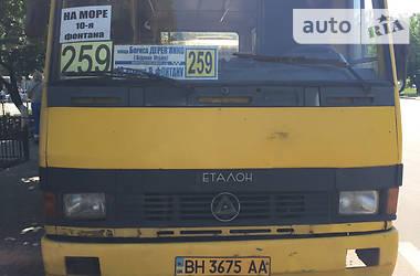 БАЗ А 079 Эталон 2007 в Одесі