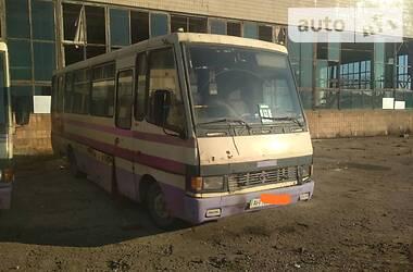 БАЗ А 079 Эталон 2008 в Макеевке