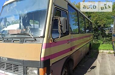 Пригородный автобус БАЗ А 079 Эталон 2005 в Ковеле