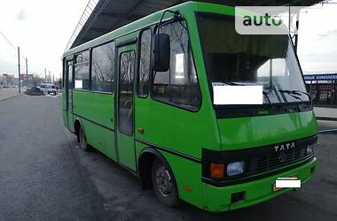 Міський автобус БАЗ А 079 Эталон 2006 в Харкові