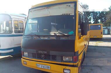 БАЗ А 079 Эталон 2003 в Херсоне