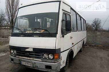 Міський автобус БАЗ А 079 Эталон 2004 в Білій Церкві