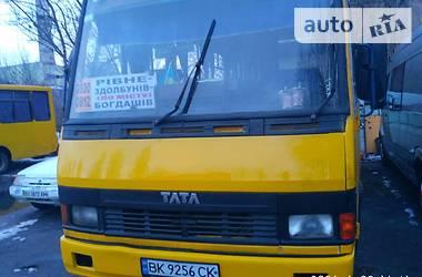 БАЗ А 079 Эталон 2005 в Ровно