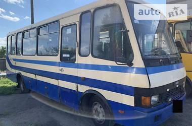 Туристичний / Міжміський автобус БАЗ А 079 Эталон 2007 в Фастові