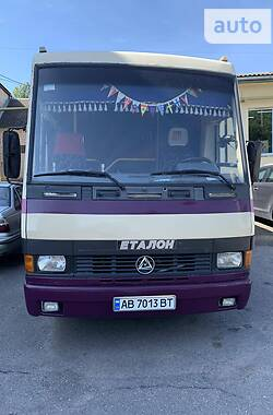 Туристичний / Міжміський автобус БАЗ А 079 Эталон 2007 в Вінниці