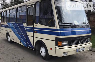 Туристический / Междугородний автобус БАЗ А 079 Эталон 2008 в Чорткове