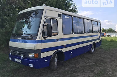 Туристичний / Міжміський автобус БАЗ А 079 Эталон 2012 в Жашківу