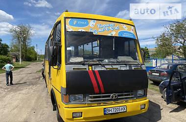 Городской автобус БАЗ А 079 Эталон 2007 в Одессе