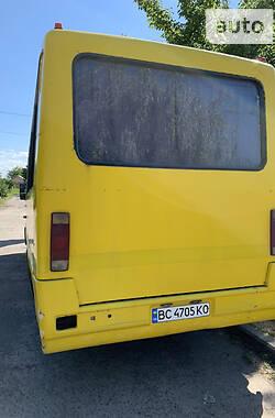Городской автобус БАЗ А 079 Эталон 2008 в Червонограде