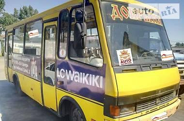 Міський автобус БАЗ А 079 Эталон 2007 в Одесі