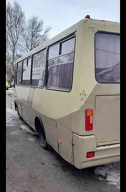 Приміський автобус БАЗ А 079 Эталон 2006 в Конотопі