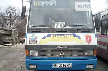 БАЗ А079.20 2008 в Чорноморську