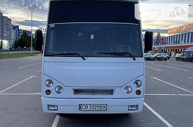 Городской автобус БАЗ БАЗ 2007 в Чернигове