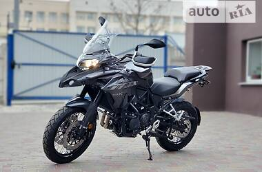 Мотоцикл Туризм Benelli TRK 2021 в Харькове