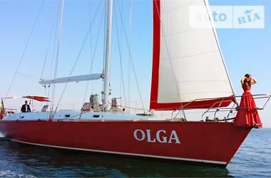 Beneteau Oceanis 2014 в Одессе