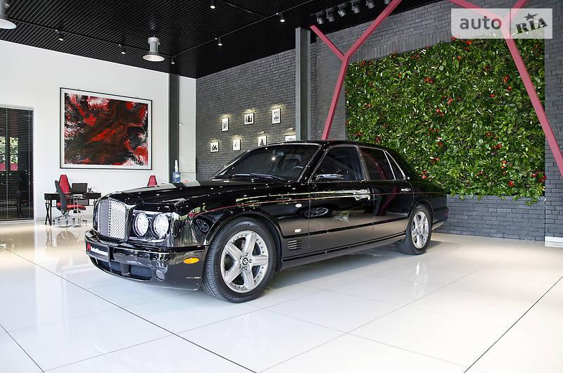 Bentley Arnage 2006 года в Одессе