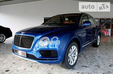 Bentley Bentayga 4.0TDi