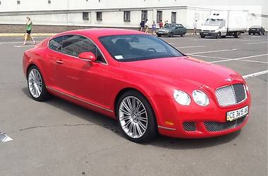 Bentley Continental GT V8 S  2008