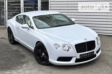 Bentley Continental GT  2013